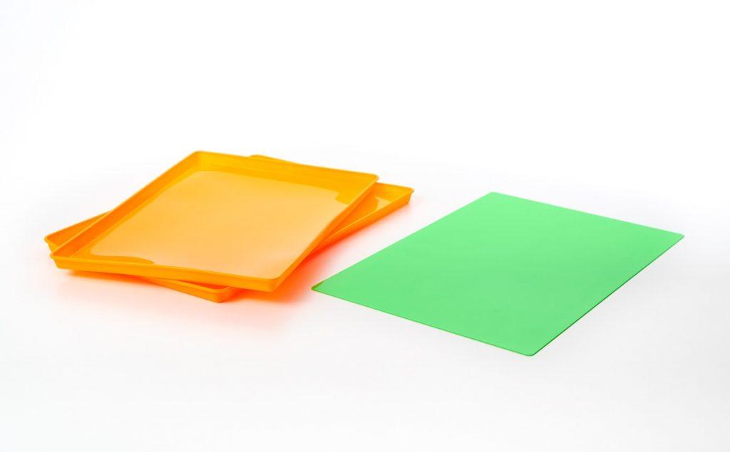 Fogli antiaderenti per essiccatori Promo Pack 1
