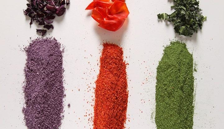 essiccare ricette ingredienti essiccatori tauro prodotti raw crudismo