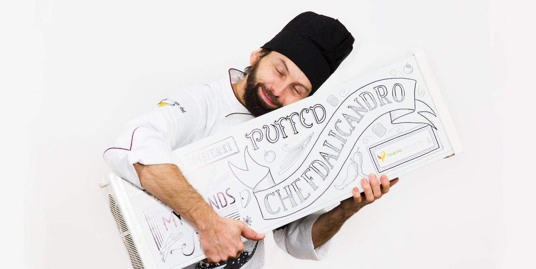 paolo dalicandro tauro essiccatori chef essiccazione professionale