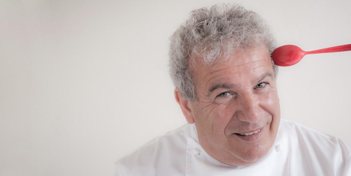 Igles Corelli chef essiccatori Tauro professionale qualità